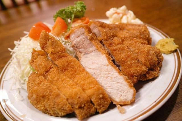 カツ丼モヤサマ