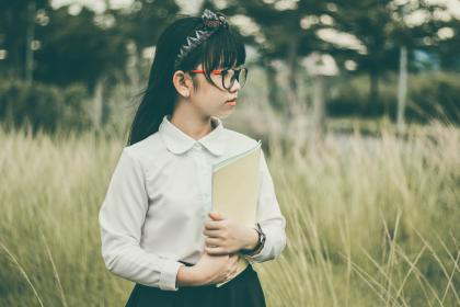 大橋彩香が女王の教室に出演!画像写真あり!子役で演技は上手い?